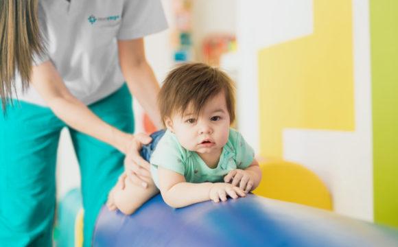 La fisioterapia y la detección precoz del autismo