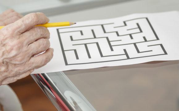 Inscríbete a los talleres de estimulación para el Deterioro Cognitivo Leve
